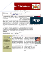 The Pro-gram Volume 1, Issue 4, March 2013, Final