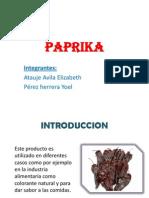 Paprika Expo