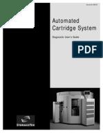 STK 9310 Diagnostics User Guide