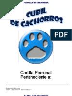 CARTILLA ASOC cachorros
