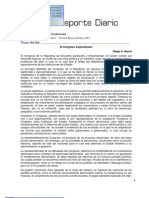 Reporte Diario 2367