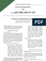 AMIA Indeminzaciones OD 659 DIP