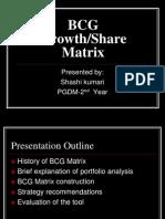 BCG Growth1