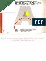 1_Manual para elaboração de Projetos de Alinhamento [Início_Pág36]