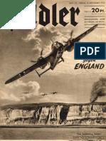 Der Adler 1940 23
