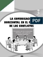 CUADERNILLO 3 desenredando conflictos
