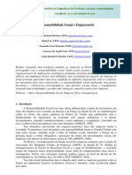 Conepro-Sul - Responsabilidade Social Empresarial