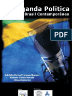 A Propaganda Politica No Brasil Contemporaneo