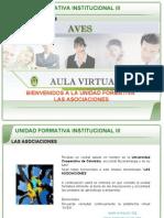 Unidad Formativa Alex