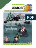 CRISIS? ¡PODEMOS! http://www.17-s.info/es ---castellano