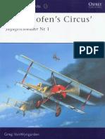Richthofen s Circus Jagdgeschwader Nr.1 Www.military-machine.com
