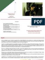 Marisol Morán Currículum Vítae + Portafolio