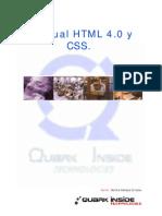 HTML 8º Grado IDETP