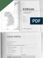 09.Living Language Korean Course