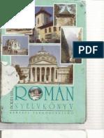 Román nyelvkönyv