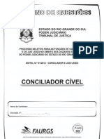 TJRSPS0112ProvaCONCILIADORCIVEL[1]