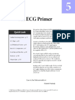 ACLS Six Second ECG Primer