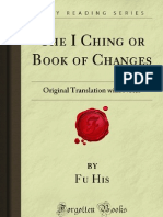 The I Ching or Book of Changes - 9781605064031
