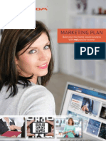 marketing plan in pdf