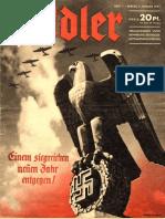 Der Adler 1941 1