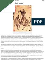 Um vislumbre da tradição taoista  José Tadeu Arantes (Kabir)