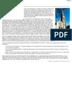 Christianity [City in the Sky David Barton]