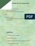 3 Terminale