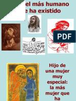 02. Jesús el más humano