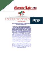 History of Anjar