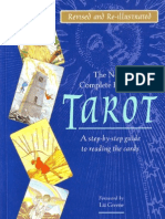 Learning The Tarot Spreads Pdf Playing Cards Tarot