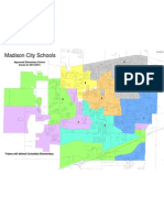 New Madison Elementary School Zones