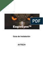 Manual de Usuario EagleEyes v20110207