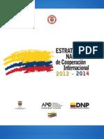 Agencia Presidencial Colombia