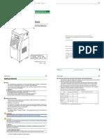 Fuji FCR 5000 Service Manual