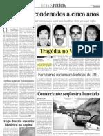 2000.01.12 - Tragédia no Vale do Aço - Estado de Minas