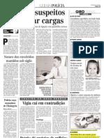 2000.04.11 - Motorista Fica Em Estado Grave - Estado de Minas
