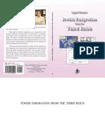 HHS12 - Jewish Emigration From the Third Reich