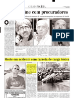 2000.07.11 - Morte em acidente com carreta de carga tóxica - Estado de Minas