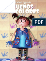 Sueños de colores (Fragmento) - Rafael Estrada