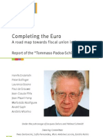 CompletingTheEuro Report