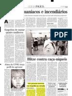 2000.09.16 - Sete pessoas morrem em tragédia na estrada - Estado de Minas