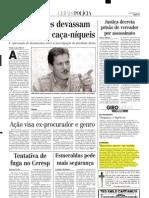 2000.12.07 - Motorista Morre Em Batida - Estado de Minas