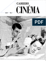 Cahiers du cinema No 67