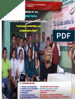 LUCHA CONTRA LA CORRUPCIÓN-TRABAJOD E CAMPO-EDUARDO AYALA TANDAZO-ULADECH PIURA