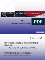 Los 12 Mas Malos Del Mundo Segun El FBI-9909