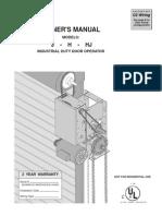LiftMaster (Garage Door Project)
