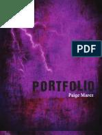 P9 Paige Marez