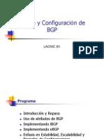 BGP CISCO
