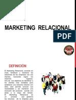 Marketing Relacional y Crm