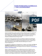 Korea-Konflikt- Gezielte Desinformation von Südkorea - USA – Geht es um Bodenschätze
